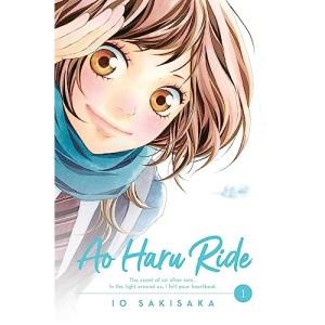 Ao Haru Ride Vol 1: Volume 1