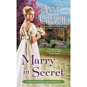 Marry in Secret (Marriage of Convenience): A Marriage of Convenience Romance: 3