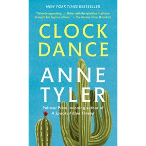 Clock Dance Exp