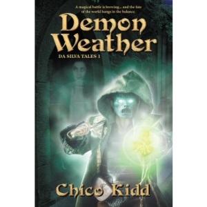 Demon Weather: Volume 1 (The Da Silva Tales)