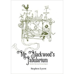 Mr Blackwood's Fabularium