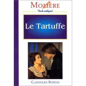 Le Tartuffe (Fiction, Poetry & Drama)