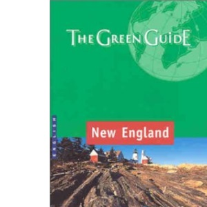 Michelin Green Guide: New England (Michelin Green Guides)