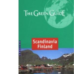 Scandinavia, Finland Green Guide (Michelin Green Guides)