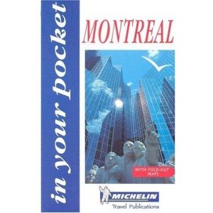 In Your Pocket Montreal