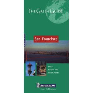 San Francisco Green Guide (Michelin Green Guides)