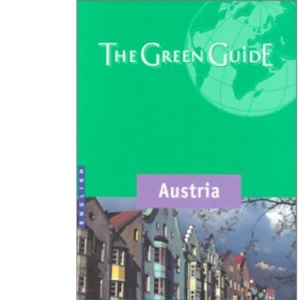 Austria Green Guide (Michelin Green Guides)