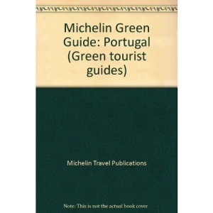 Portugal (Green tourist guides)