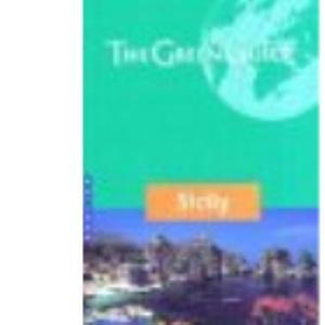 Sicily Green Guide (Michelin Green Guides)