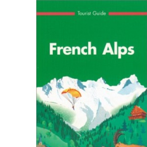 Michelin Green Guide: Alps (Michelin Green Tourist Guides (English))