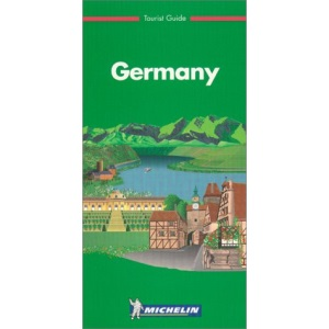 Michelin the Green Guide Germany (Michelin Green Guides)
