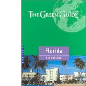 Florida Green Guide 2002 (Michelin Green Guides)