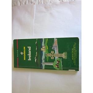 Michelin Green Guide: Ireland (Green tourist guides)