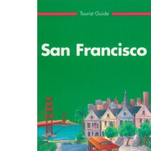 Michelin Green Guide: San Francisco (Michelin Green Tourist Guides (English))