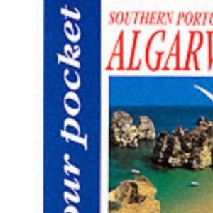 In Your Pocket Algarve (In Your Pocket S.)