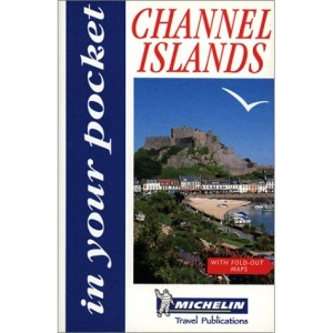 In Your Pocket Channel Islands