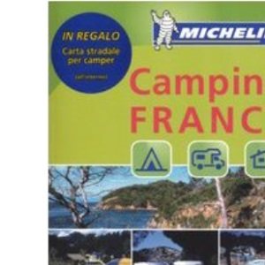 Michelin Annual Guide: Camping France