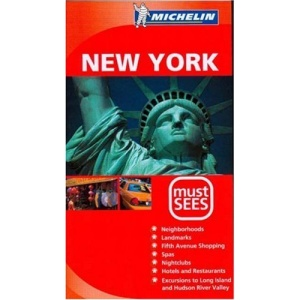 New York City Must See (Michelin Must Sees)