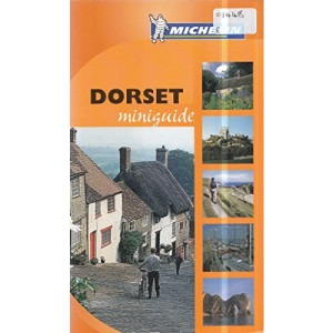 Dorset Miniguide 2004 (Michelin Mini-guides UK)