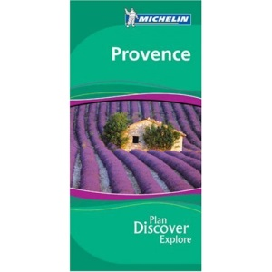Provence Green Guide: No. 1375 (Michelin Green Guides)