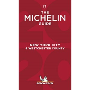 New York - The MICHELIN Guide 2020: The Guide Michelin (Michelin Hotel & Restaurant Guides)