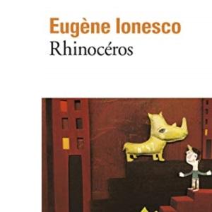 Rhinoceros (French Edition)