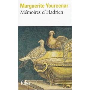 Memoires d'Hadrien/Carnets de notes de memoires d'Hadrien (Folio): Suivi de Carnets de notes de Mémoires d'Hadrien