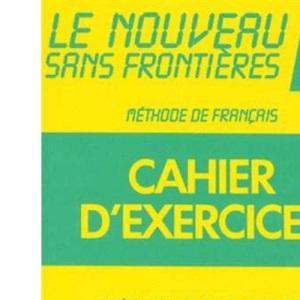 Le Nouveau Sans Frontieres: Level 1 (Exercise Book)