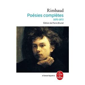 Poesies completes (Ldp Classiques): 1870 - 1872
