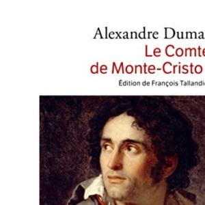 Le Comte de Monte Cristo 1 (Ldp Classiques)