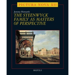 Steenwyck Family as Masters of Perspective (Pictura Nova)
