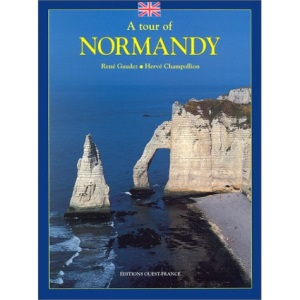 Tour of Normandy