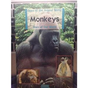 Monkeys (Stars of the animal world)