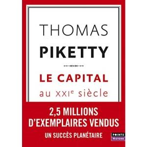 Le Capital Au xxIe Siècle (Points Histoire)
