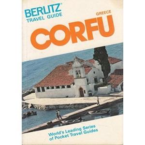 Berlitz Travel Guide to Corfu (Berlitz Pocket Travel Guides)