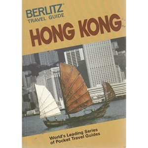 Berlitz Travel Guide to Hong Kong (Berlitz Travel Guides)