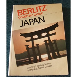 Berlitz Country Guide to Japan
