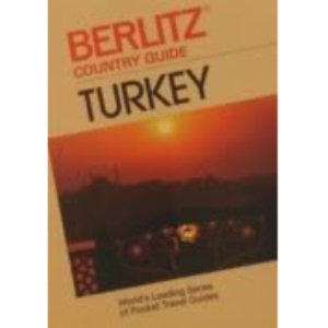 Berlitz Country Guide to Turkey (Travel Guide)