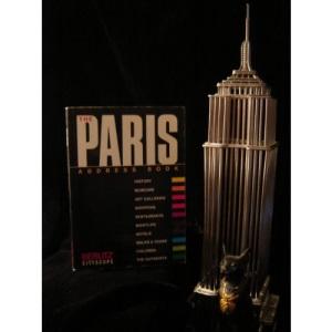 Berlitz Paris Address Book (Berlitz Country Guide S.)