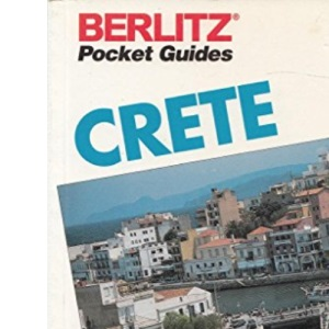 Crete (Berlitz Pocket Travel Guides)