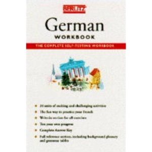 Berlitz German Workbook (Berlitz Workbooks)