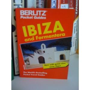 Ibiza (Berlitz Pocket Travel Guides)