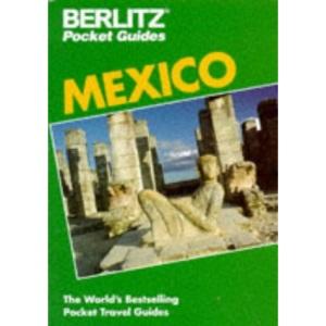 Mexico (Berlitz Pocket Travel Guides)