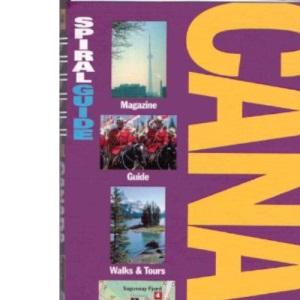 Canada (Berlitz Pocket Travel Guides)