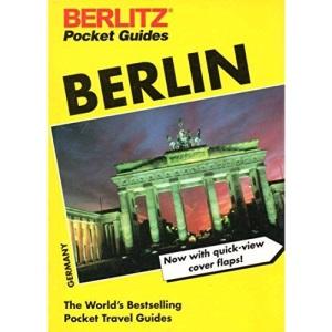 Berlin (Berlitz Pocket Travel Guides)