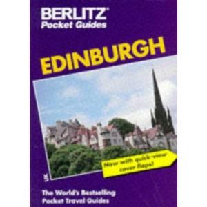 Edinburgh (Berlitz Pocket Guides)