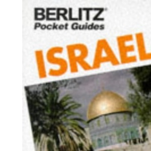 Israel (Berlitz Pocket Guides)