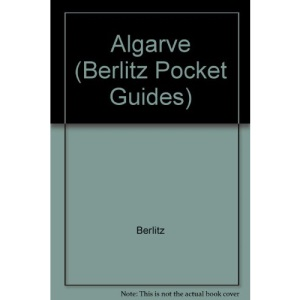 Algarve (Berlitz Pocket Guides)