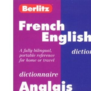 Berlitz French-English Bilingual Dictionary (Bilingual Dictionaries)