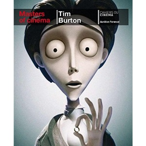 Tim Burton (Masters of Cinema Series)